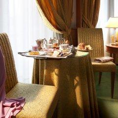 Отель Cavour 4* Люкс фото 6