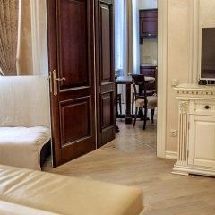 Apart-hotel Horowitz 3* Апартаменты с двуспальной кроватью фото 46