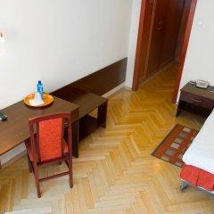 Hotel Katowice Economy 2* Номер категории Эконом с различными типами кроватей фото 2