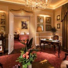 Hotel Bristol Salzburg Зальцбург развлечения