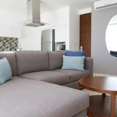 Отель Anah Suites By Turquoise 4* Апартаменты фото 4