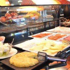 Отель URH Ciutat de Mataró питание фото 3