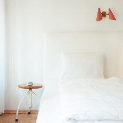 Отель Am Brillantengrund Австрия, Вена - 9 отзывов об отеле, цены и фото номеров - забронировать отель Am Brillantengrund онлайн комната для гостей фото 5