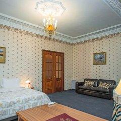Легендарный Отель Советский 4* Полулюкс разные типы кроватей