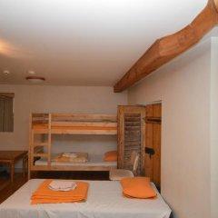 Хостел Doma Стандартный номер с различными типами кроватей фото 11