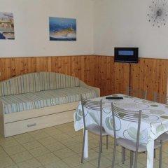 Отель Appartamenti Lucry Проччио детские мероприятия