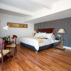 Panamericano Buenos Aires Hotel 4* Стандартный номер с различными типами кроватей фото 4