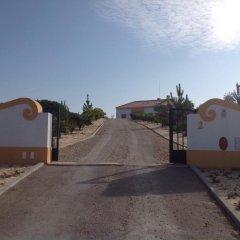 Отель Comporta Villa by Herdade de Montalvo парковка