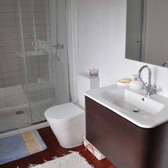 Отель Quinta Minuvida Orchard Lodge ванная фото 2