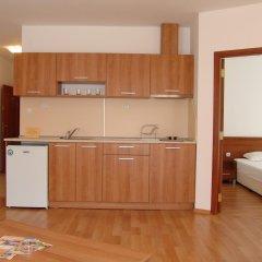 Отель Efir 2 Aparthotel Солнечный берег в номере фото 3