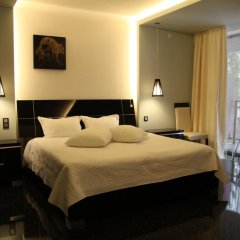 Бутик-отель MONA комната для гостей фото 5