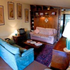 Отель Hystorical Center Apartments Италия, Рим - отзывы, цены и фото номеров - забронировать отель Hystorical Center Apartments онлайн комната для гостей фото 3