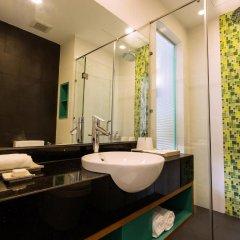 Отель Emm Hoi An 4* Улучшенный номер фото 2