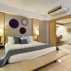 Отель Pakasai Resort 4* Улучшенный номер с различными типами кроватей фото 3