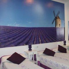 Отель Hostal Comercial Стандартный номер с различными типами кроватей фото 4