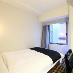 APA Hotel Shinbashi Onarimon 3* Стандартный номер с двуспальной кроватью фото 9