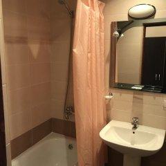 Kirovakan Hotel 3* Стандартный номер разные типы кроватей фото 2