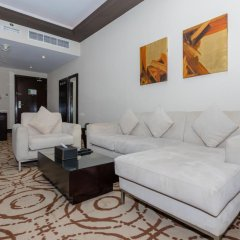 Mangrove Hotel 4* Стандартный номер с различными типами кроватей фото 6