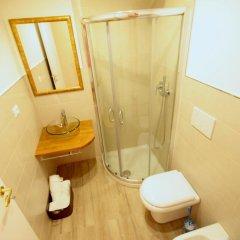 Отель B&B I Portici Di Sottoripa Италия, Генуя - отзывы, цены и фото номеров - забронировать отель B&B I Portici Di Sottoripa онлайн ванная