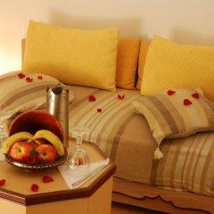 Отель Riad Agathe 4* Стандартный номер фото 14