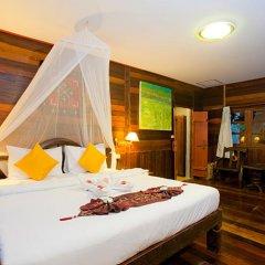 Отель Kata Country House 3* Стандартный номер с различными типами кроватей фото 9