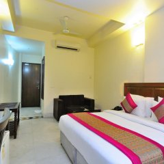 Отель Shanti Villa 3* Номер Делюкс с различными типами кроватей фото 8