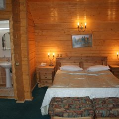Гостиница Буковель комната для гостей фото 3