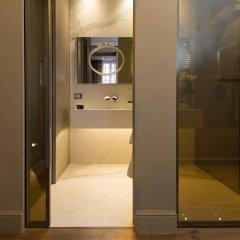 Отель Le Quattro Dame Luxury Suites Рим сауна