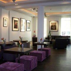 Le Marceau Bastille Hotel интерьер отеля фото 4