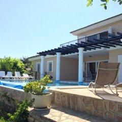 Отель Villa Kapla Сельчук бассейн фото 2