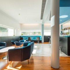 Отель OPOHotel Porto Aeroporto гостиничный бар