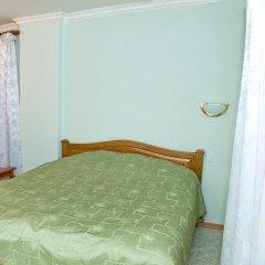 Былина Отель 2* Стандартный номер с различными типами кроватей фото 5