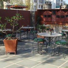 Отель Jaipur Inn фото 7