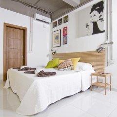 Апартаменты Nula Apartments Улучшенная студия фото 17