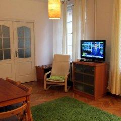 Апартаменты Warsaw Best Apartments Senatorska комната для гостей фото 3