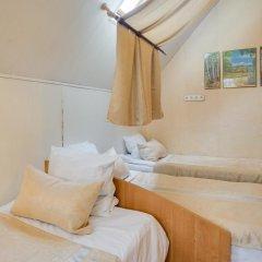 Гостиница Замок Домодедово Номер категории Эконом с различными типами кроватей фото 3
