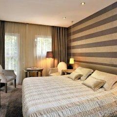 Отель Globales Acis & Galatea 3* Стандартный номер фото 6