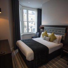The W14 Hotel 3* Стандартный номер с двуспальной кроватью фото 11