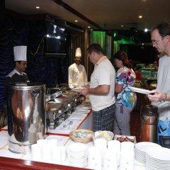 Royalton Hotel Dubai Дубай питание фото 2