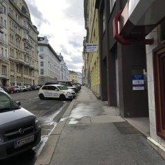 Апартаменты Apartment Dominikanerbastei Вена парковка