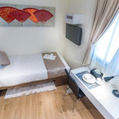 Отель Bunc @ Radius Clarke Quay комната для гостей фото 5