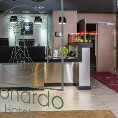 Leonardo Boutique Hotel Barcelona Sagrada Familia питание фото 3