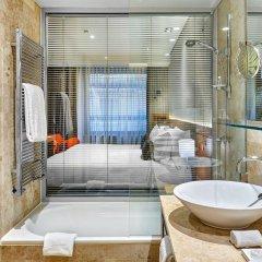 Gran Hotel Domine Bilbao 5* Улучшенный номер с различными типами кроватей фото 14