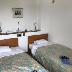 Hotel Tetora 3* Стандартный номер с 2 отдельными кроватями фото 3