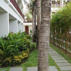 Отель Vinh Hung Emerald Resort Номер Делюкс фото 8