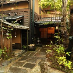 Отель Fujiya Минамиогуни фото 3