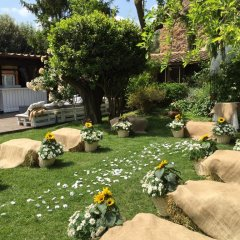 Отель Villa Geta Италия, Рим - отзывы, цены и фото номеров - забронировать отель Villa Geta онлайн фото 3