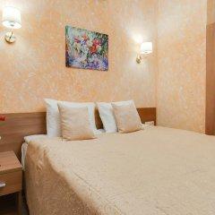 Гостиница Rotas on Krasnoarmeyskaya 3* Стандартный номер с разными типами кроватей фото 18