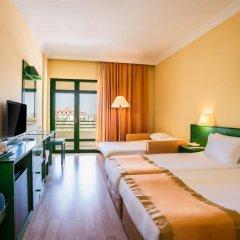 Miramare Beach Hotel 4* Улучшенный номер фото 2