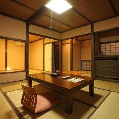 Отель Tobise Onsen Tenga Sanso Минамиогуни комната для гостей